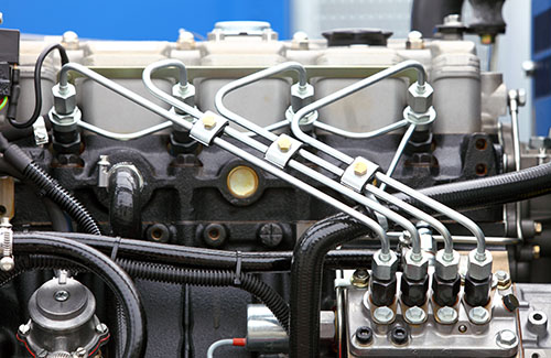 The number one place for DPF cleaning